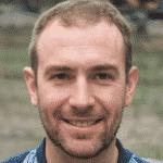 Darius Baughman